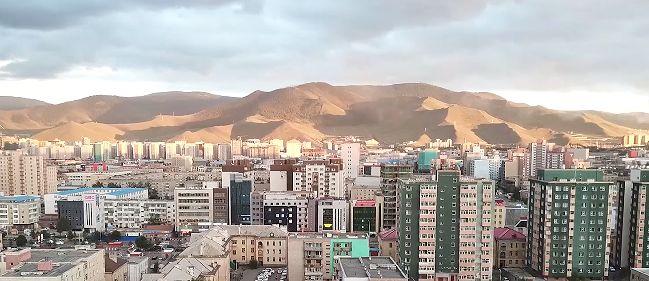 недвижимость в монголии