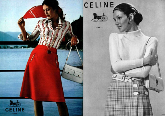 Celine clothers