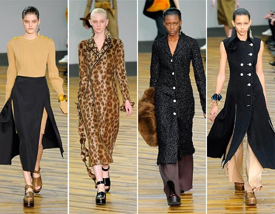 Celine_fall_winter_2014_2015_collection_Paris_Fashion_Week