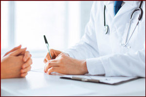 Использование поддельного больничного листа ответственность