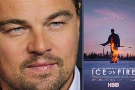 В 2019 продюсировал «Лед в огне»