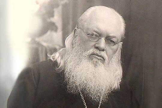 Архиепископ Крымский