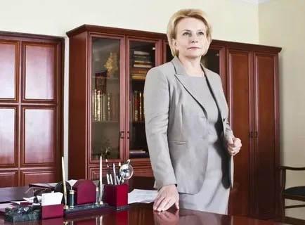 Кузнецова Татьяна Сергеевна