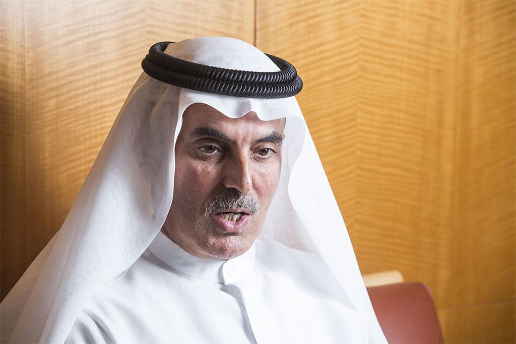 Абдул Азиз Аль Гурейр