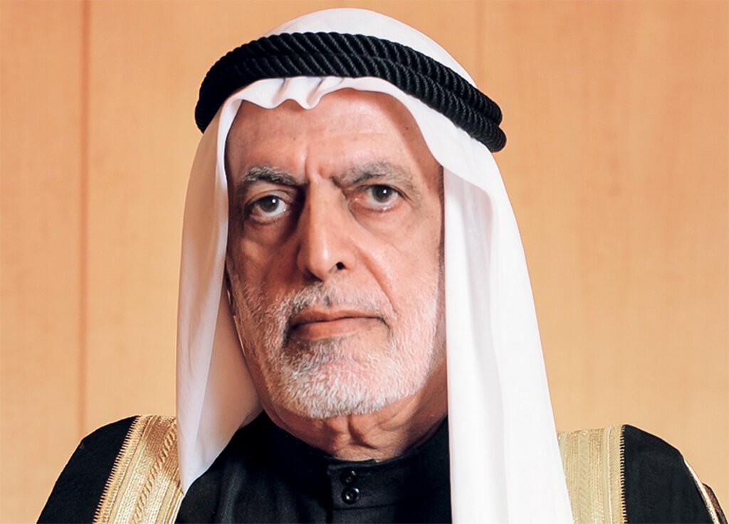 Абдулла бин Ахмад Аль Гурейр