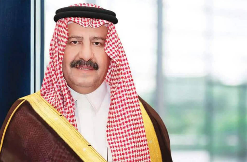 Султан бин Мухаммад бин Сауд Аль Кабир