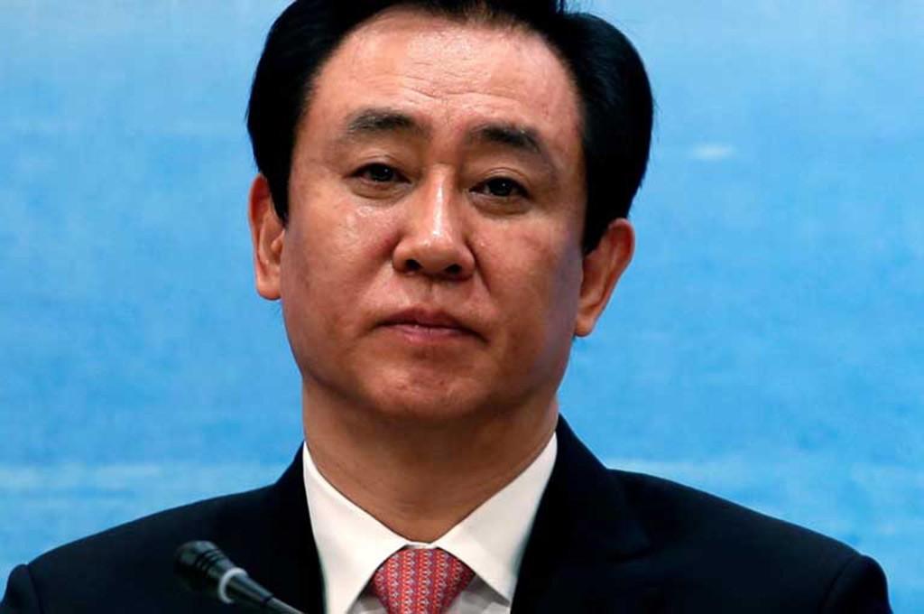 Ху Цзяинь