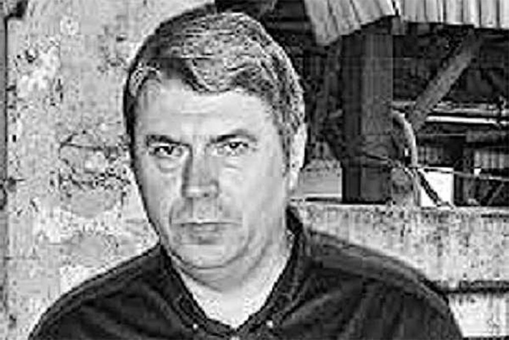 Борис Ройфман