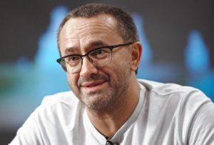 Андрей Звягинцев 2020