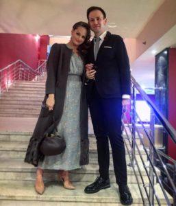 Актер Максим Матвеев: каково зарабатывать в разу меньше супруги?