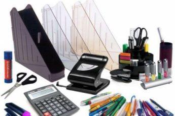 Канцтовары для офиса купить проще простого