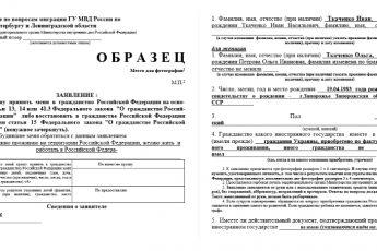 Гражданство РФ: как получить в 2021 году, документы, заявление, упрощенное гражданство