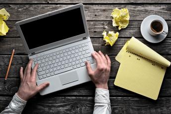 Как заработать на копирайтинге в интернете: с чего начать новичку