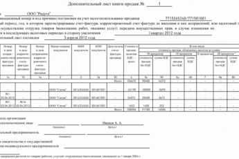 Что такое электронный счет-фактура, для чего нужен, чем отличается эта версия от бумажного варианта?